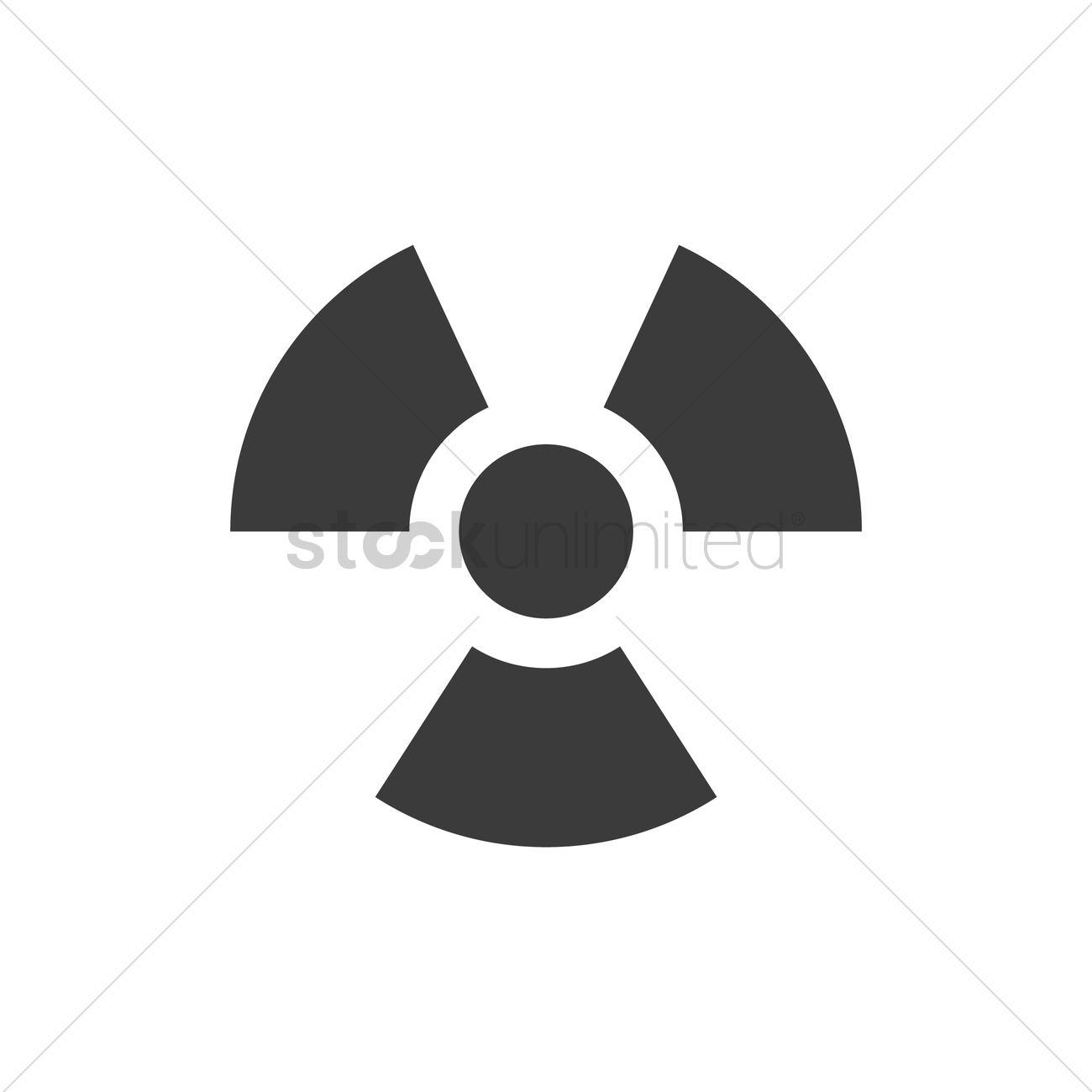 Radioactive symbol vector image 2029531 stockunlimited radioactive symbol vector graphic buycottarizona