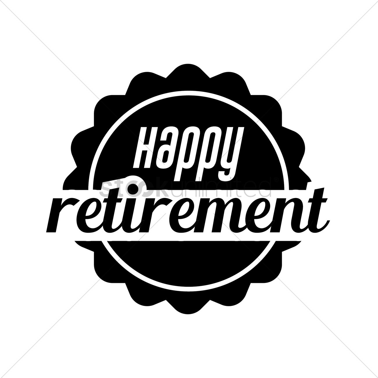 Happy Retirement Coloring Pages