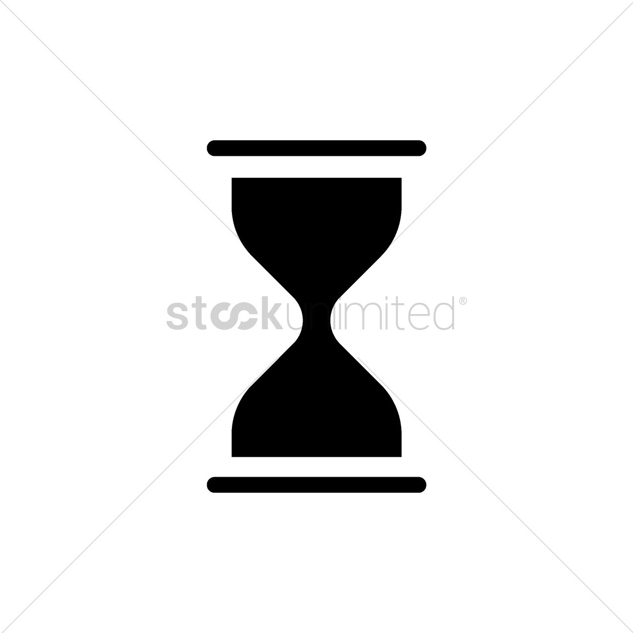 Sand timer vector image 2004003 stockunlimited sand timer vector graphic biocorpaavc Images