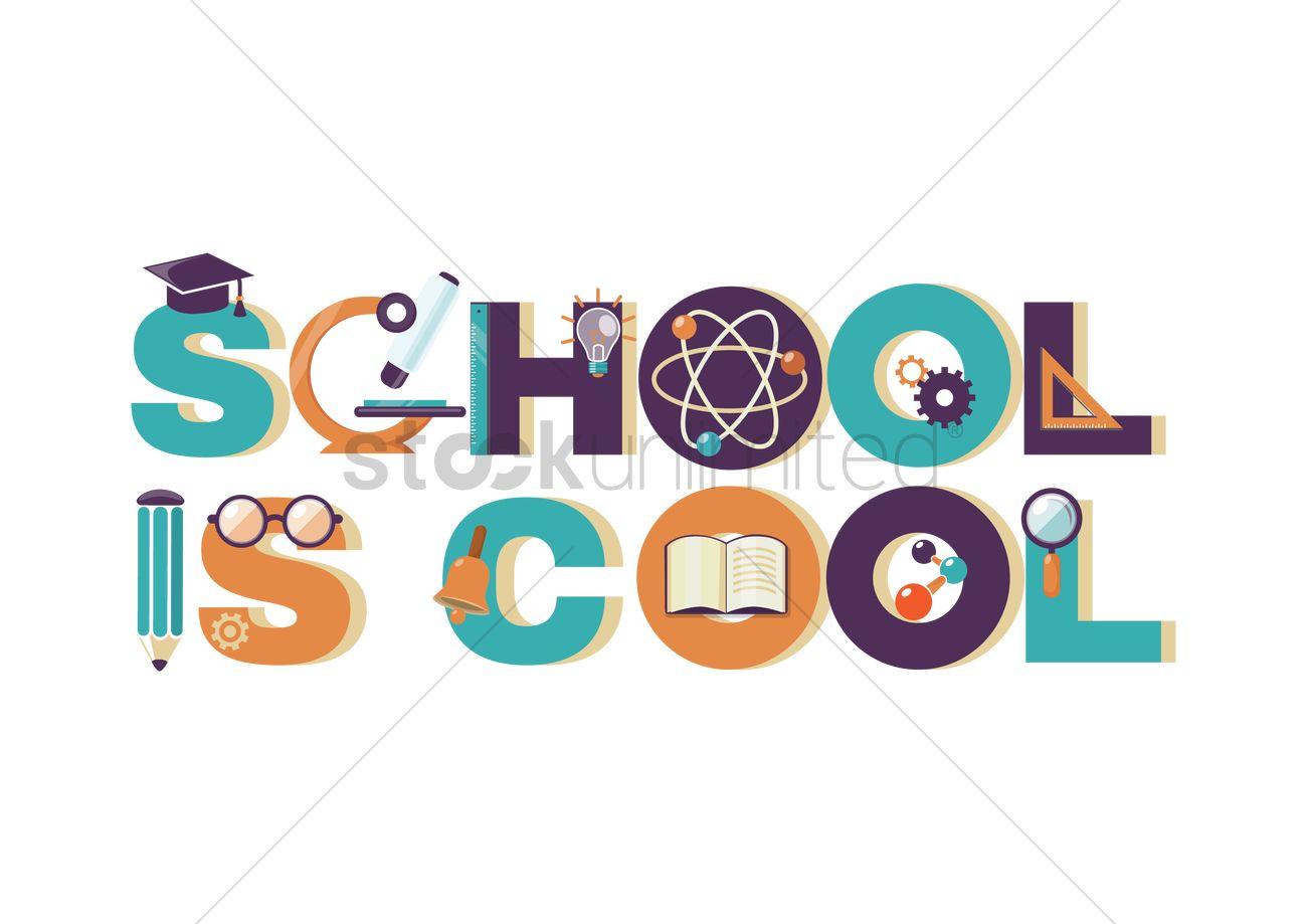Cool High School Designs