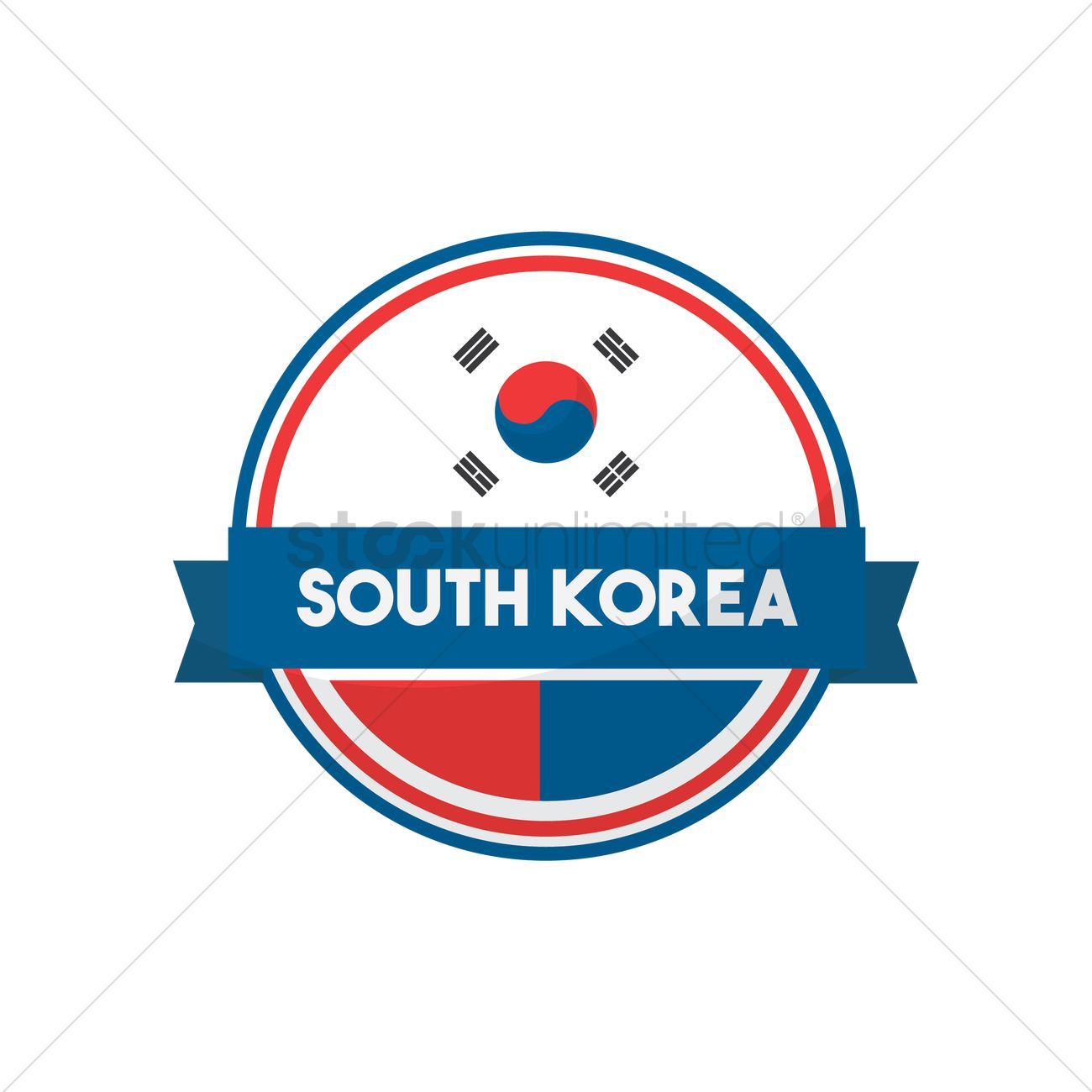 south korea flag icon vector image 1623879 stockunlimited korean flag vector download korean flag vector free
