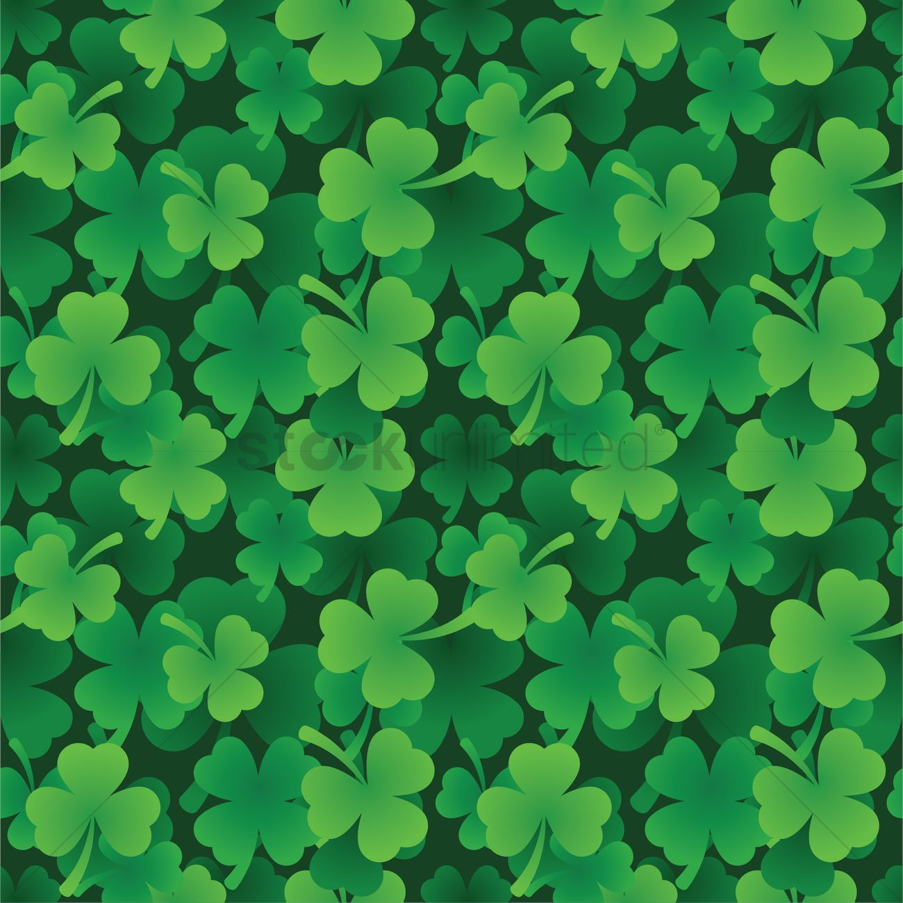 the best attitude 2ff58 9c6d8 st patricks day theme background vector graphic