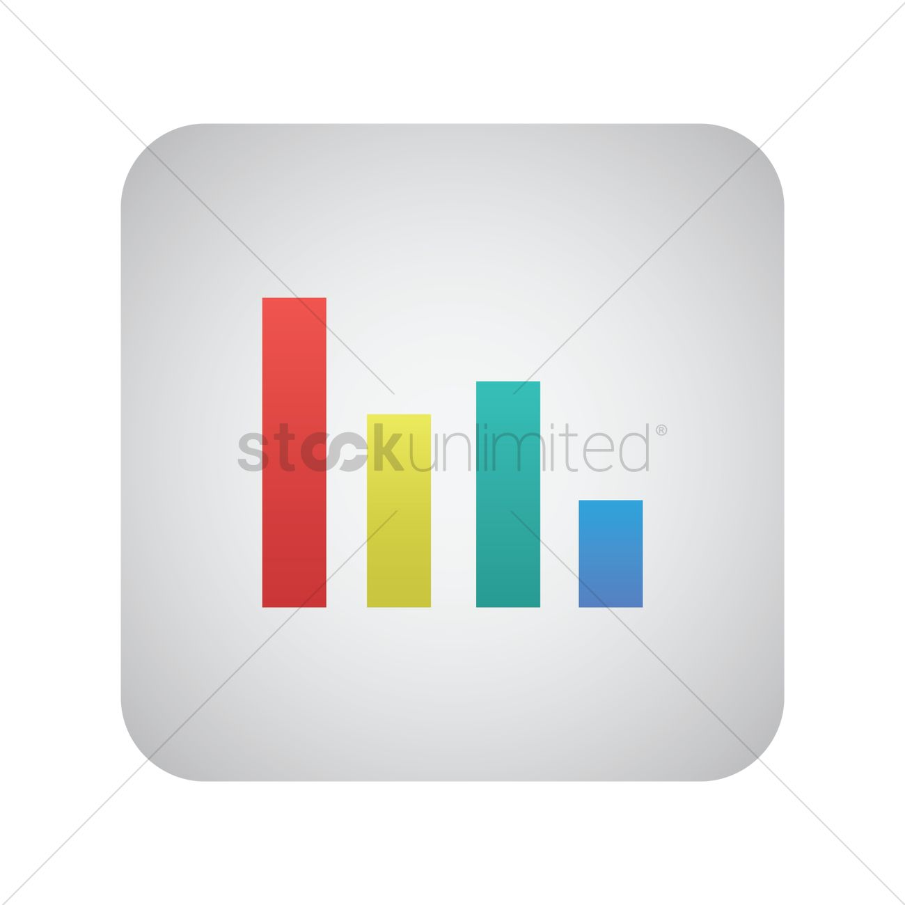 Stock Market And Financial Vector Icons