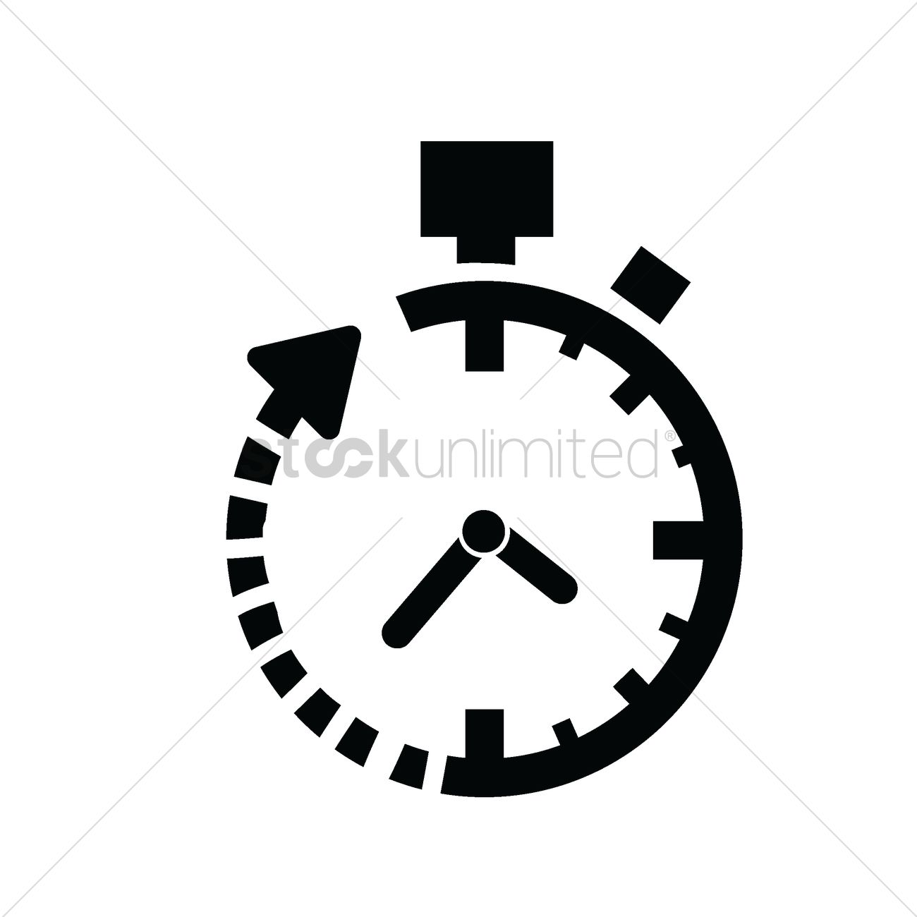 stopwatch vector image 2000343 stockunlimited rh stockunlimited com stopwatch vector image stopwatch vector image