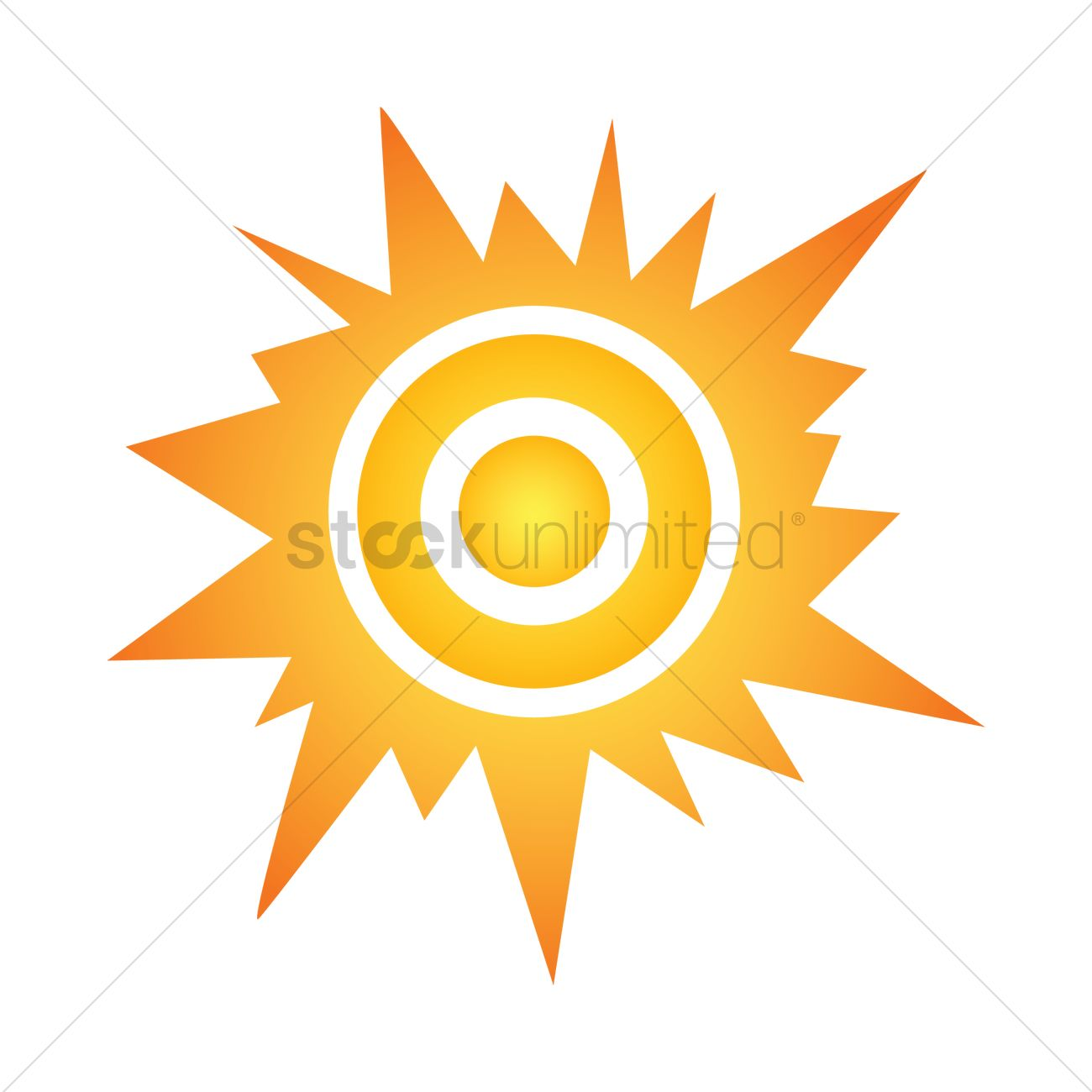 Sun logo element vector image 2019463 stockunlimited sun logo element vector graphic buycottarizona Images