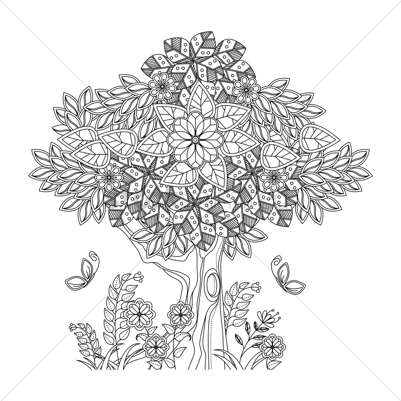 free coloring stock vectors stockunlimited