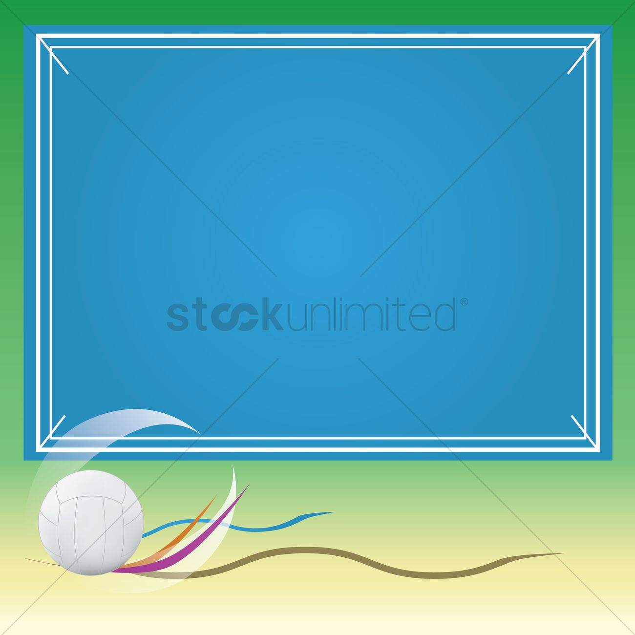 volleyball template josemulinohouseco