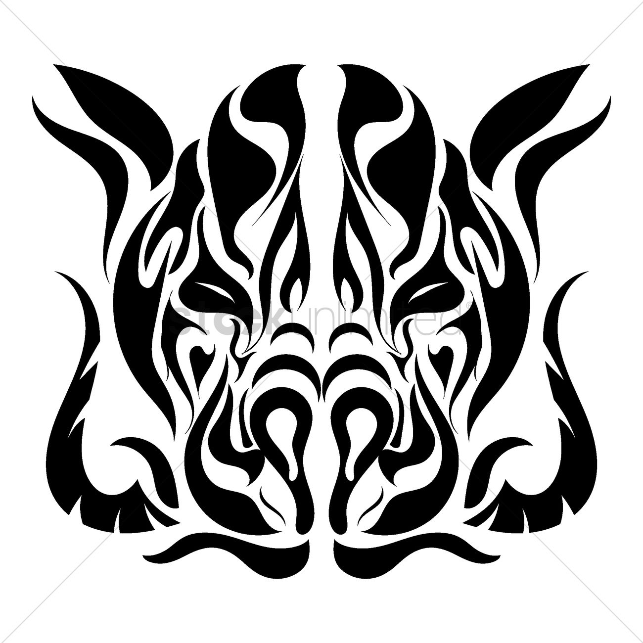 wild boar tattoo design vector image 1433395 stockunlimited rh stockunlimited com bear tattoo designs for men Wild Boar with Chains Tattoo