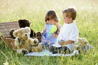 Children s picnic