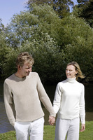 Popular : Couple holding hands while walking in the park
