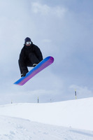Snowboarding  winter sport