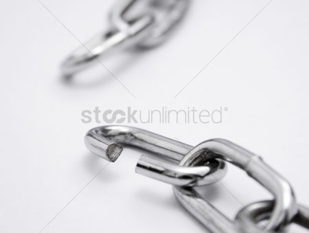 Background : Broken chain