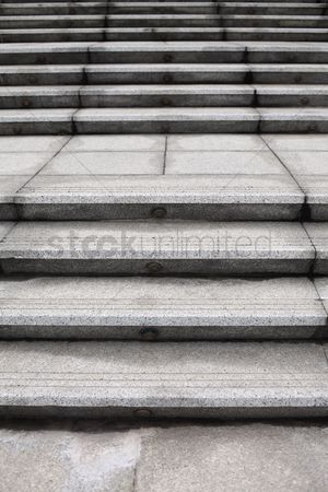 Steps : Empty staircase