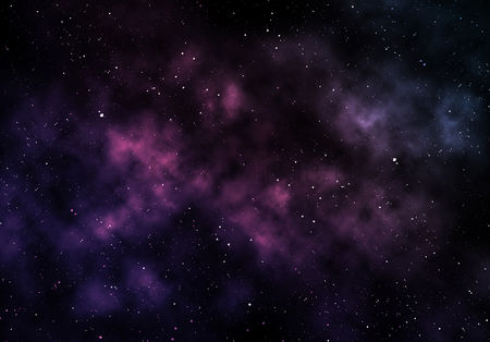 2001751 Galaxy Background Design
