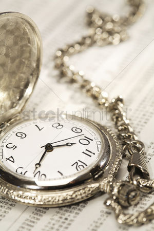 Face : Pocket watch
