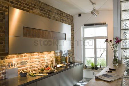 Interior : Showcase kitchen