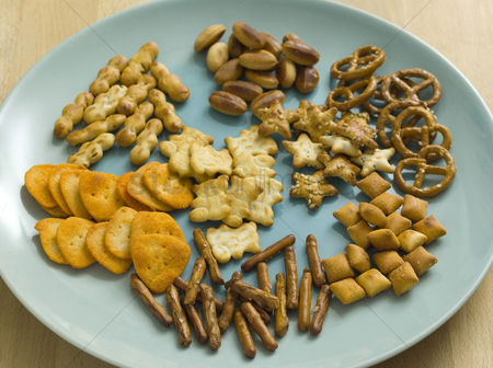 Selection : Snack selection