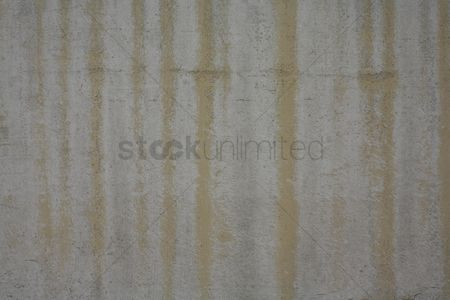 Weathered : Wall