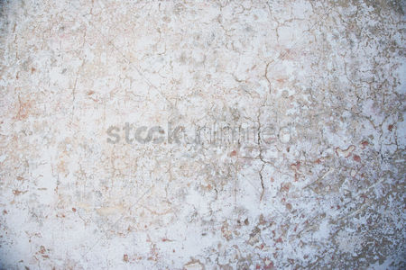 Weathered : Weathered wall of a building  ponza  province of latina  lazio  italy