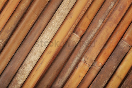 Abstract : Wooden mat texture